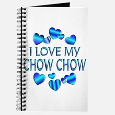 Chow Journal