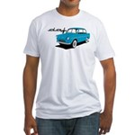 DAF Fitted T-Shirt