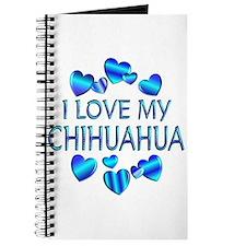 Chihuahua Journal