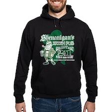 Shenanigan's Irish Pub (dark Hoody
