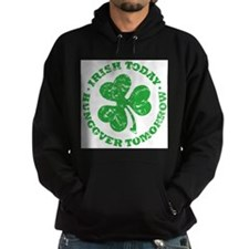 Tims St. Paddy's Day Shirt Hoodie