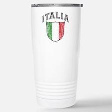 ITALIA (light colored product Travel Mug