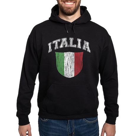 ITALIA (dark shirts) Hoodie (dark)