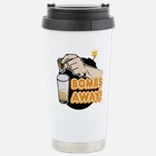 Bombs Away! Travel Mug