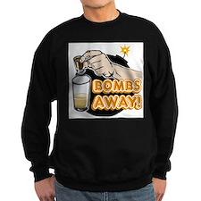 Bombs Away! Sweatshirt