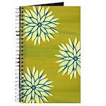 Funky Chrysanthemum Journal