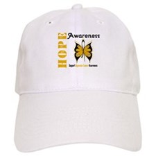 Appendix Cancer Baseball Cap