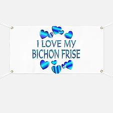 Bichon Banner