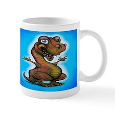 Cute Fun dinosaur Mug