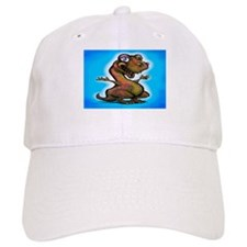 Cute Humorous Baseball Cap