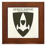 Aerocarene Framed Tile