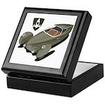 Aerocarene Keepsake Box