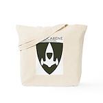 Aerocarene Tote Bag