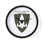 Aerocarene Wall Clock