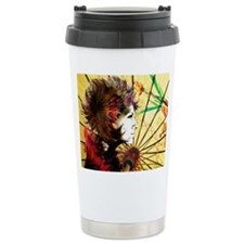 """Woman"" Travel Mug"