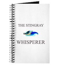 The Stingray Whisperer Journal