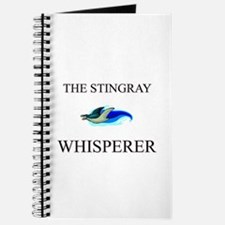 The Stingray Whisperer Journal