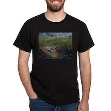 Guitar Dreams T-Shirt