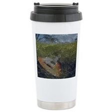 Guitar Dreams Travel Mug
