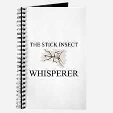 The Stick Insect Whisperer Journal