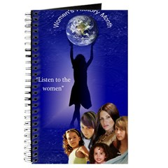 Celebrating Women's History M Journal