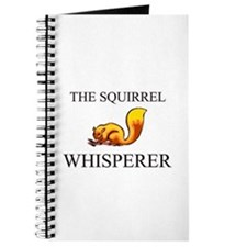 The Squirrel Whisperer Journal