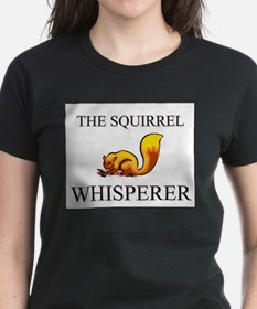 The Squirrel Whisperer Tee
