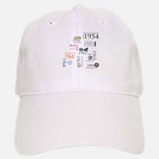 Black History Special Designs Baseball Baseball Cap