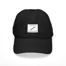 The Squid Whisperer Baseball Hat
