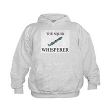 The Squid Whisperer Hoodie