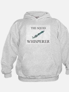 The Squid Whisperer Hoodie