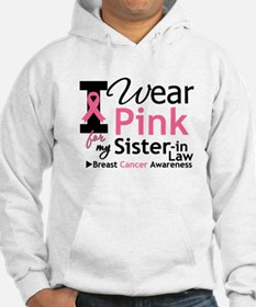 IWearPinkSister-in-Law Jumper Hoody