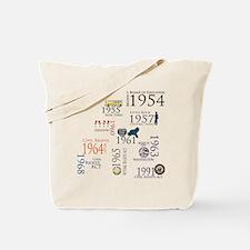 Black History Special Designs Tote Bag