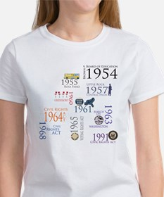 Black History Special Designs Women's T-Shirt