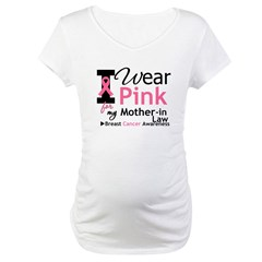 IWearPink Mother-in-Law Shirt