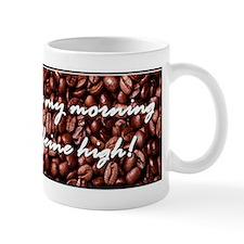 Unique Caffeine high Mug
