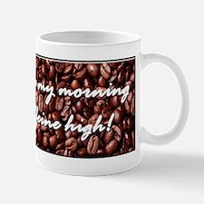 Funny Cafe au lait Mug