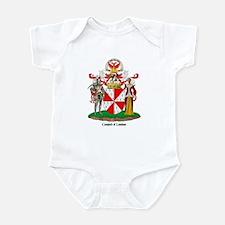 Campbell of Loudoun Infant Bodysuit