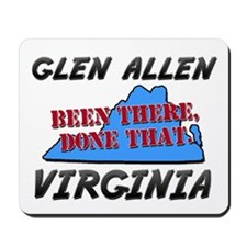 glen allen virginia - been there, done that Mousep