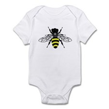 HONEYBEE Infant Bodysuit