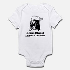 Are You Trying To Say That Je Infant Bodysuit