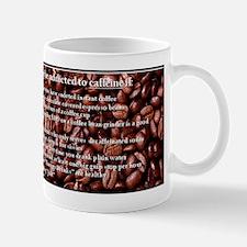 Cool Cafe au lait Mug