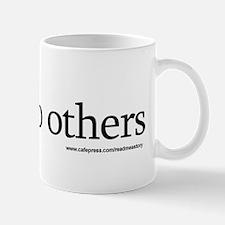 Cool Storyteller Mug