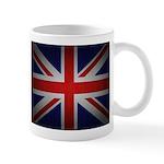 UNION JACK Mug for Tea Time
