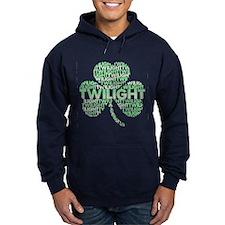 Twilight Shamrock Hoodie