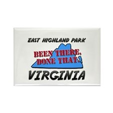 east highland park virginia - been there, done tha