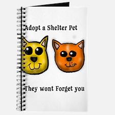 Shelter Pets Journal