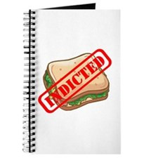 Indicted Ham Sandwich Journal