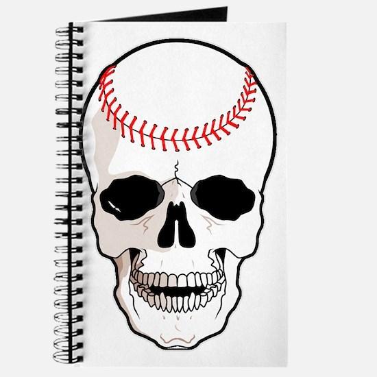 Dead Ball Journal