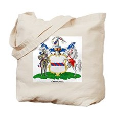 Carmichael Tote Bag